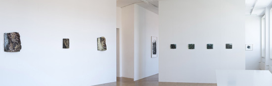 Exhibiton Archives, Giampaolo Russo
