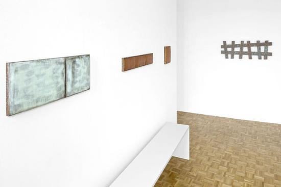 Exhibiton Archives, Ruth Maria Obrist