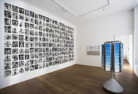 Exhibiton Archives, Andreas Hofer